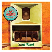 Audio CD The Word. Soul food