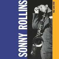 LP Sonny Rollins. Volume 1 (LP)