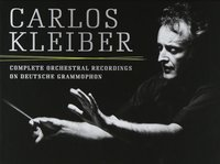 Carlos Kleiber. Complete Orchestra Recordings (Blu-Ray + CD)