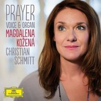 Audio CD Magdalena Kozena. Prayer - Voice & Organ