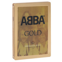 Audio CD ABBA. Gold. 40th anniversary edition