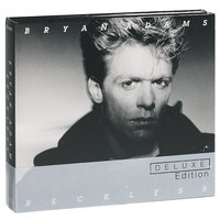 Audio CD Bryan Adams. Reckless (deluxe edition)