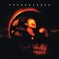 LP Soundgarden. Superunknown (LP)
