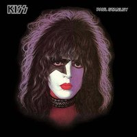 Paul Stanley (ex. Kiss). Paul Stanley (LP)