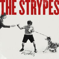 LP The Strypes - Little Victories (LP)