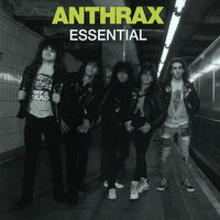 Audio CD Anthrax. Essential