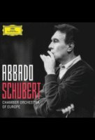 Audio CD Abbado Claudio.Schubert