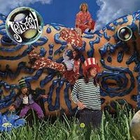 Audio CD Jellyfish. Bellybutton (deluxe)
