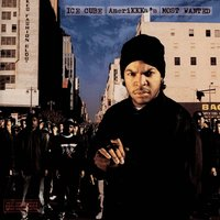 Audio CD Ice Cube. AmeriKKKa's Most Wanted