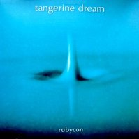 LP Tangerine Dream. Rubycon (LP)
