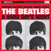 Audio CD The beatles. A hard day