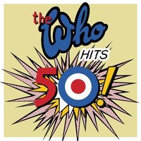 LP The Who. Hits 50 (LP)