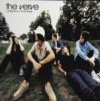 LP The Verve. Urban Hymns (LP)
