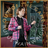 LP Rufus Wainwright. Out Of The Game (LP)