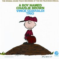 Audio CD Vince Guaraldi: A Boy Named Charlie Brown