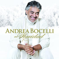 LP Andrea Bocelli. My Christmas (LP)