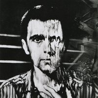 LP Peter Gabriel. Ein Deutsches Album (LP)