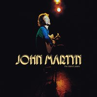 Audio CD John Martyn. The Best Of The Island Years