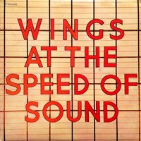 Audio CD Paul McCartney. At The Speed Of Sound