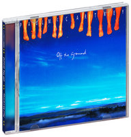 Audio CD Paul McCartney. Off The Ground