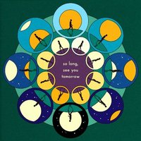 Audio CD Bombay bicycle club. So long, see you tomorrow