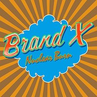 Audio CD Brand X. Nuclear burn (the Virgin albums)