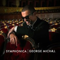 Audio CD George Michael. Symphonica (Deluxe)