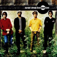 Audio CD Ocean Colour Scene. Marching Already (Deluxe)