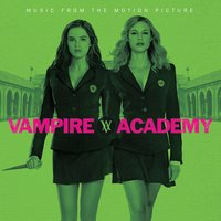 Audio CD Original Soundtrack. Vampire Academey / Академия вампиров