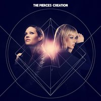 Audio CD The Pierces. Creation