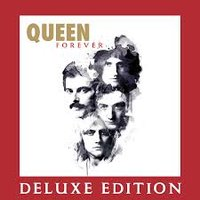 Audio CD Queen. Queen Forever (Deluxe)