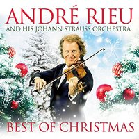 Audio CD Andre Rieu. Best Of Christmas