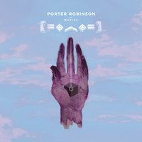Audio CD Porter Robinson. Worlds