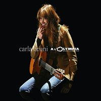 DVD + Audio CD Carla Bruni. A l'olympia