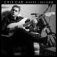 Audio CD Cris Cab. Where i belong