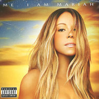 Audio CD Mariah Carey. Me. I am Mariah...The elusive chanteuse (deluxe edition)