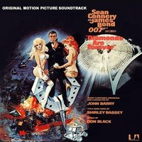 LP OST. Diamonds Are Forever (LP)