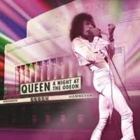 Queen. A Night At The Odeon (2 LP)
