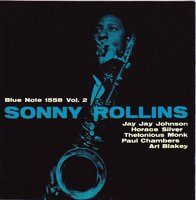 LP Sonny Rollins. Volume 2 (LP)