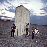 LP The Who. Who's Next (LP)