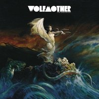 LP Wolfmother. Wolfmother (LP)