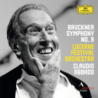Audio CD Claudio Abbado. Bruckner: Symphony No. 9