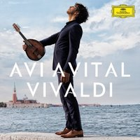 Audio CD Avi Avital. Vivaldi,Venedig