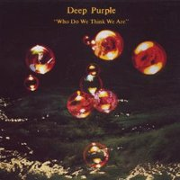 Audio CD Deep Purple. Who do we think we are (remaster)