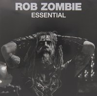 Rob Zombie. Essential (CD)