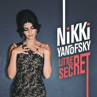 Audio CD Nikki Yanofsky. Little Secret