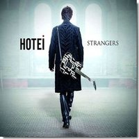 Audio CD Hotei. Strangers