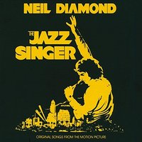 Audio CD OST. Neil Diamond. The jazz singer