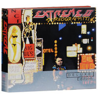 Audio CD Extreme. Pornograffitti (deluxe edition)