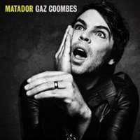 Audio CD Matador. Gaz Coombes